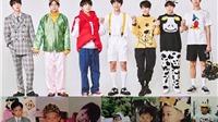 Ảnh thời thơ ấu hiếm hoi siêu đáng yêu của các chàng trai BTS