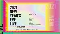 Fan Hàn tức điên với lòng tham tiền của Big Hit qua 'concert' New Year's Eve Live 2021