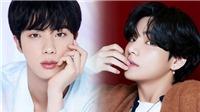 Được hỏi 'visual' của BTS, fan lúng túng không thể chọn giữa Jin và V