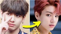Jungkook BTS 'biến hình' trong kỷ nguyên 'Love Yourself'