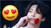Lần đầu People bình chọn 'Người đàn ông quốc tế gợi cảm nhất', Jungkook BTS lập tức chiếm sóng