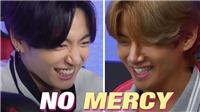 BTS: Jungkook & V chơi xấu, đưa súng vào màn đấu dao trong 'What The Box'
