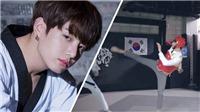 ARMY có thể thấy Jungkook BTS trở thành ngôi sao phim hành động