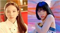 Trông Twice thật mệt mỏi khi trình diễn 'I Can't Stop Me, có thật kỹ năng hát 'live' quá kém?