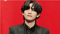 Năm 2020 V BTS là 'ông hoàng' iTunes, fancam, 'biểu tượng phong cách và sắc đẹp châu Á'