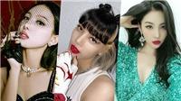 Các nữ thần K-pop tiết lộ bí kíp trang điểm giúp fan tỏa sáng trong kỳ nghỉ