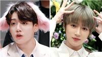 8 nam thần K-pop đẹp như hoàng tử trong cổ tích: Jungkook BTS, Beomgyu TXT…