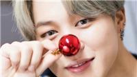 Jimin BTS tung ca khúc Giáng sinh 'Christmas Love'