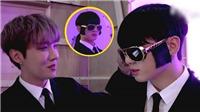 BTS 'sốc' với tóc mai kiểu Elvis Presley của Jungkook