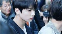 10 thời khắc bộc lộ cá tính thực của Jungkook BTS