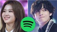 25 thần tượng K-pop có nhiều 'stream' nhất trong tháng cuối năm 2020: BTS chiếm ngôi đầu