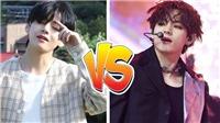 V BTS tiết lộ sự khác biệt giữa con người thật và trên sân khấu
