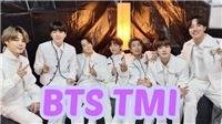 Jungkook sợ lò vi sóng… những 'TMI' thú vị về BTS mà không phải ARMY nào cũng biết