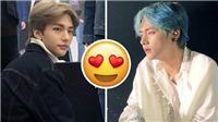 'Lịm tim' ngắm 20+ bức ảnh chưa hề chỉnh sửa của các nam thần K-pop: Jungkook BTS, Soobin TXT…