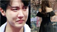 10 nam thần từng nếm quả đắng trong tình yêu: J-Hope, V BTS…