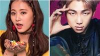17 thần tượng K-pop khiến nhiều người ngoái nhìn với làn da 'nhiều ánh nắng': RM BTS, Tzuyu Twice…