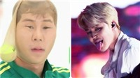 Fan 'hại mắt' với 20 hình ảnh đáng sợ của các thần tượng BTS, Twice