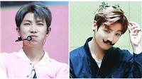 BTS: RM từng nổi giận và Jungkook là lý do 'bí mật' đằng sau