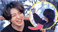 Jungkook BTS mắc sai lầm dễ thương trong chương trình trực tiếp đêm giao thừa 2021