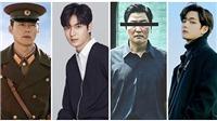 Khảo sát quốc tế về 'hallyu', BTS đứng đầu hạng mục Ca sĩ