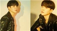 Điều gì thúc đẩy Suga BTS học guitar?