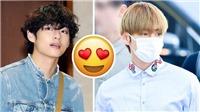 'Lịm tim' ngắm 10 thời khắc thời trang biểu tượng nhất của V BTS