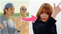 Tại sao nghệ sĩ ngôn ngữ ký hiệu Nhật Bản lại trình diễn ca khúc của BTS cho người khiếm thính?