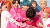 Cười 'bể bụng' với 12 thời khắc hài hước nhất của BTS