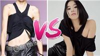 Những lần Chaeyoung Twice mặc còn 'hút mắt' hơn cả người mẫu