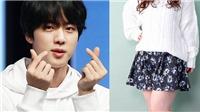 Jin BTS và 4 nam thần chỉ thích phụ nữ 'có da có thịt'