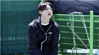 BTS: Tại sao các 'hyung' lại bỏ qua lỗi của Jungkook khi chơi tennis?