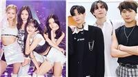 10 nhóm nhạc K-pop gây bàn tán nhiều nhất trên Twitter: BTS dẫn đầu