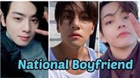 Tạp chí Nhật Bản bình chọn nam thần K-pop nào là 'boyfriend material quốc dân'