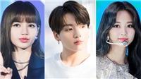 Jungkook BTS và 4 thần tượng 'em út' đình đám K-pop