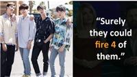 Truyền hình Australia '20 to One' nhiều lần xúc phạm BTS, fan yêu cầu xin lỗi, dọa kiện