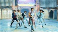 'Fake Love' của BTS vượt 'Gangnam Style', lập kỷ lục mới trên Spotify