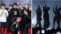 Nhìn lại 1 năm đầy thành công của BTS qua sưu tập ảnh Festa 2018-2019