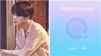 Hóng ca khúc mới 'IONIQ: I'm On it' của BTS, những câu chuyện cảm động đằng sau