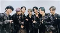 BTS vẫn diễn cực 'sung' dù không có ARMY cổ vũ trong chương trình 'Inkigayo'