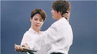 Jimin, V BTS lại 'đốn tim' khán giả Muster Seoul khi ôm ấp nhau cùng nhảy lãng mạn thế này đây!