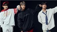 BTS tiếp tục tặng ARMY bộ ảnh chân dung gia đình nhân Festa 2019
