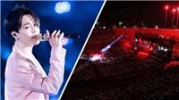 Tour diễn 'Love Yourself: Speak Yourself': Choáng vì BTS kiếm hàng trăm triệu USD, vượt nhiều sao quốc tế