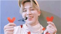 Jimin BTS được nhiều người muốn tặng Chocolate nhất trong Valentine's Day