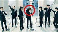 'Chết cười' với 20+ hình ảnh hài hước nhất của BTS lọt vào camera
