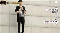 Suga, V BTS phàn nàn về Bang Si Hyuk trong chương trình Trung thu đặc biệt thời 'tân binh'