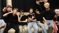 Phát hành phim tài liệu về BTS tại rạp chiếu, công bố lịch diễn ở châu Á