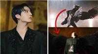 10 điểm thú vị fan có thể bỏ lỡ trong MV 'Black Swan' vừa ra mắt của BTS