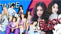 Blackpink & Twice tái xuất: K-pop lại chứng kiến cuộc đối đầu 'nảy lửa'
