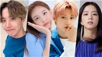 11 thần tượng K-pop có 'nụ cười tỏa nắng': J-Hope BTS, Nayeon Twice…
