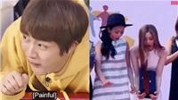 20 tình huống dở khóc dở cười của sao K-pop trước camera